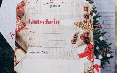 Gutscheine an Weihnachten — ist Ihre Kochschule vorbereitet?